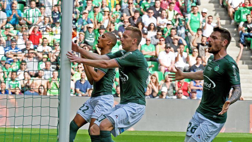 Les Verts veulent enflammer le Chaudron sur les deux derniers matchs de la saison pour décrocher l'Europe.