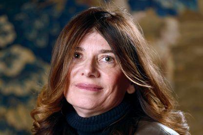 Ariane Chemin