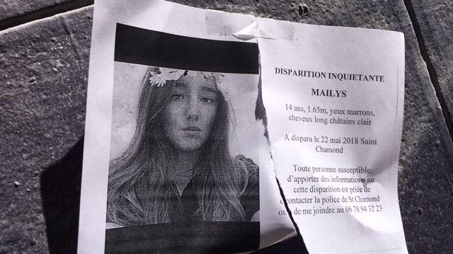 Un jeune de 18 ans est garde à vue à propos de la fugue de deux collégiens.