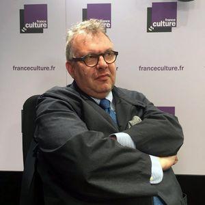 Bertrand Delais, le 4 mai 2018