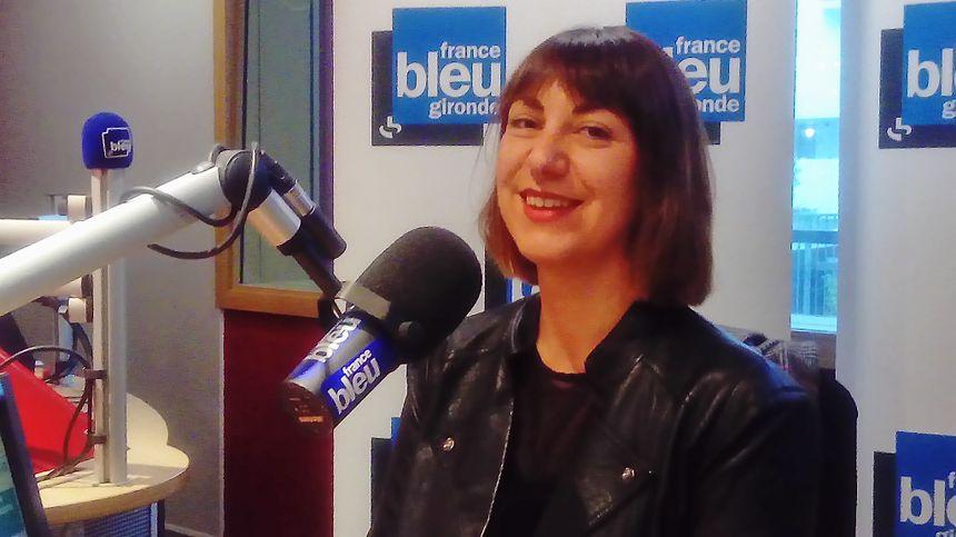 Myriam Otayek de Happiness Factory place st Projet à Bordeaux