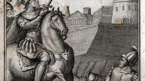 Épisode 3 : Les secrets de la diplomatie romaine