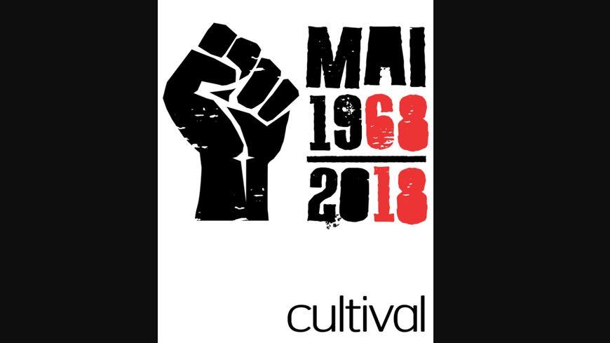 Mai 68 avec Cultival.fr