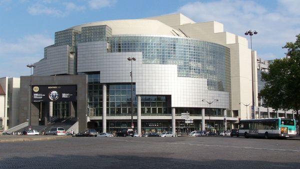 La réouverture de l'Opéra Bastille repoussée au 13 mai 2018