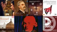 Actualité du disque : Fauré, Roussel, Mozart...