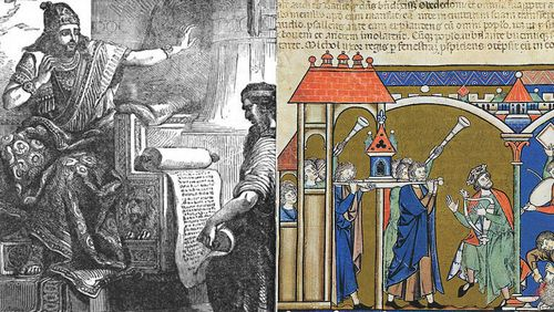 Épisode 8 : L'arrivée de l'Arche à Qiryat Yéarim : aspects bibliques et archéologique et son transfert à Jérusalem