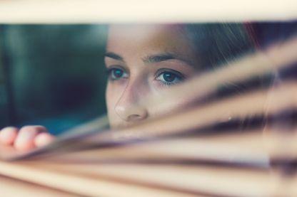 """Angélique Barbérat publie """"La vie enfuie de Martha K."""" chez J'ai Lu"""