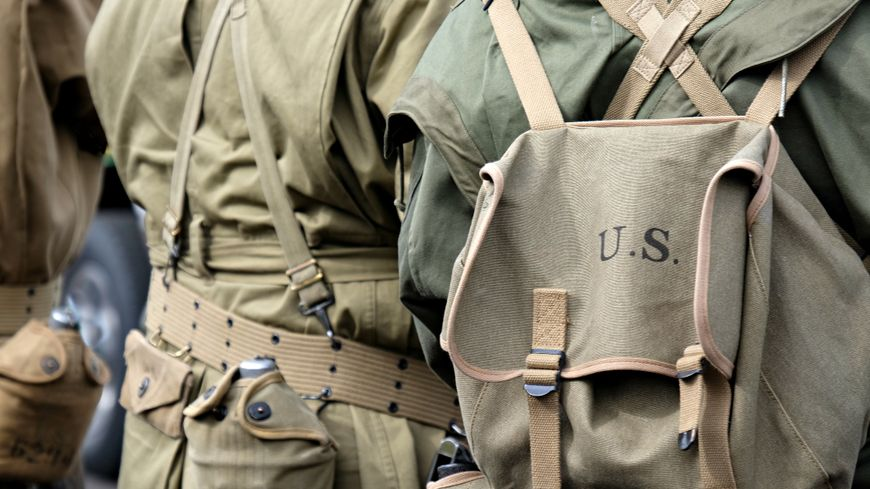 Collections militaires
