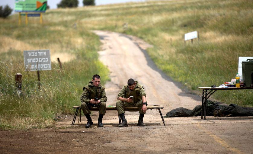 Les tensions ont brusquement repris ce mercredi sur le plateau du Golan syrien, occupé depuis 1967 par Israël.