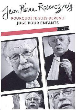 Le témoignage de  Jean Pierre Rosenczveig