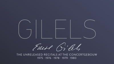Emil Gilels (1/5)