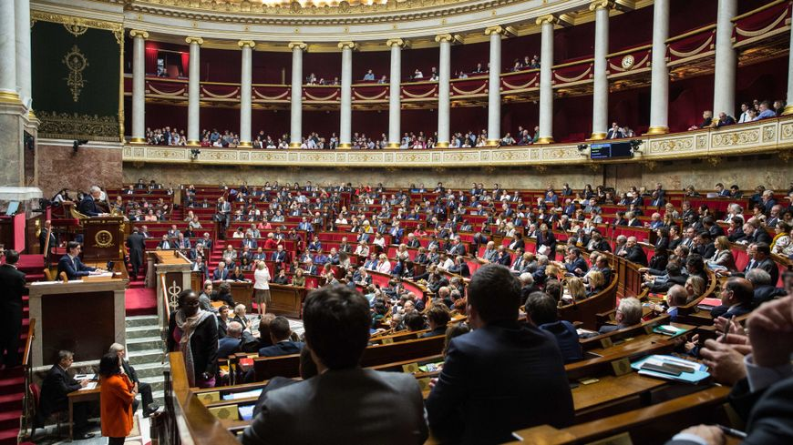 Les députés examineront le projet de loi Alimentation le mardi 22 mai à l'Assemblée nationale