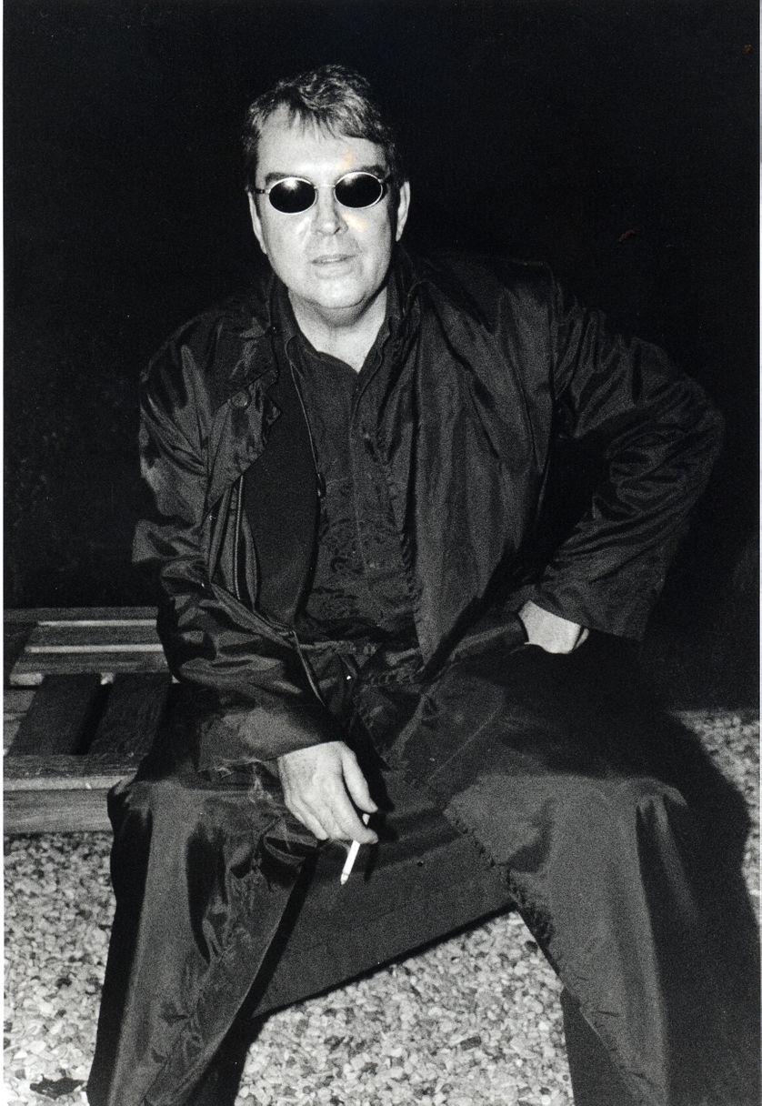 Jean Ristat