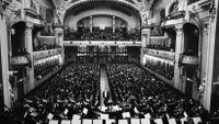 Le programme musical de Denisa Kerschova : Schubert, Ginastera, Bernstein