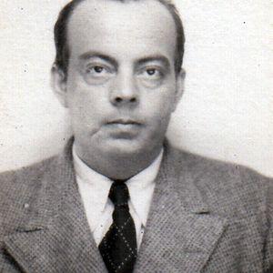 Portrait d'Antoine de Saint-Exupéry