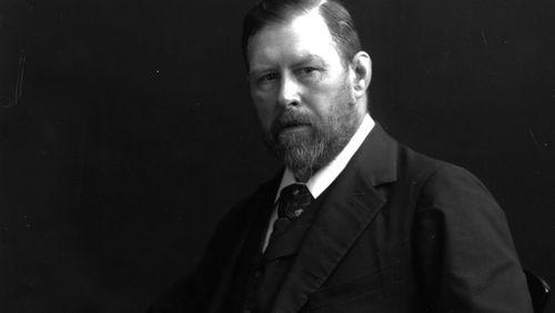 Bram Stoker (1847-1912) : dans l'ombre de Dracula