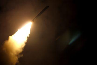 """""""Tous les missiles français sont parvenus à leur objectif"""" selon Florence Parly. Tous, vraiment ?"""