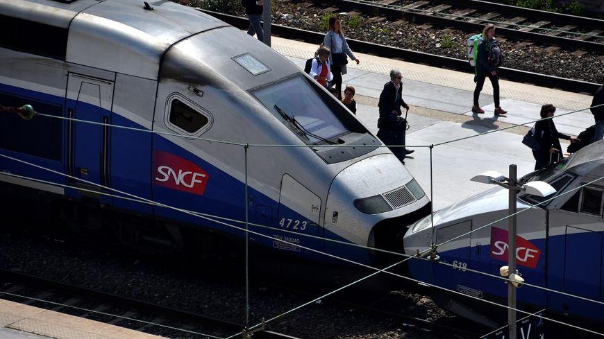 55a7c586d48 SNCF   la réforme ferroviaire définitivement adoptée par le Parlement