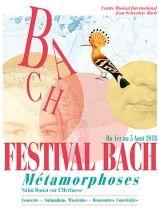 Festival Bach - Métamorphoses