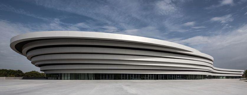 l'Arena d'Aix-en-Provence