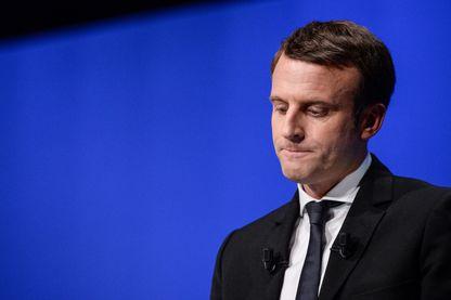 Selon notre enquête, certains fournisseurs semblent bien avoir accordé des conditions commerciales exceptionnelles au candidat Macron.