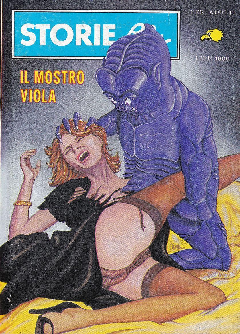 Il Mostro Viola