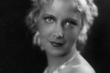 Madeleine Ozeray (1908 - 1989)