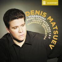 Concerto pour piano n°1 de Tchaïkovski par Denis Matsuev