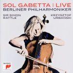 Sol Gabetta - Berliner Philharmoniker