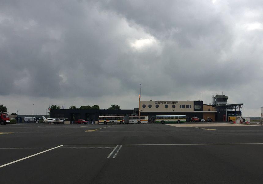 L'aéroport d'Orléans Loire Valley, bientôt une porte sur le monde ?