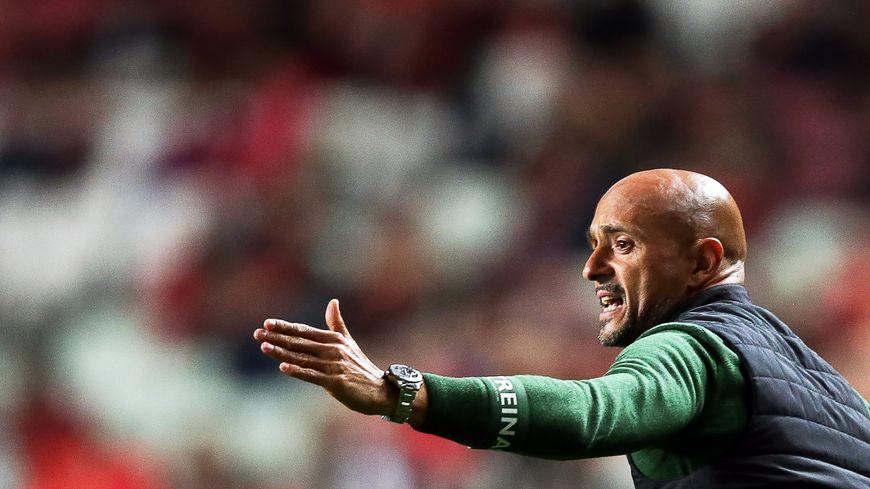 Miguel Cardoso est le treizième entraîneur du FC Nantes sous l'ère Kita