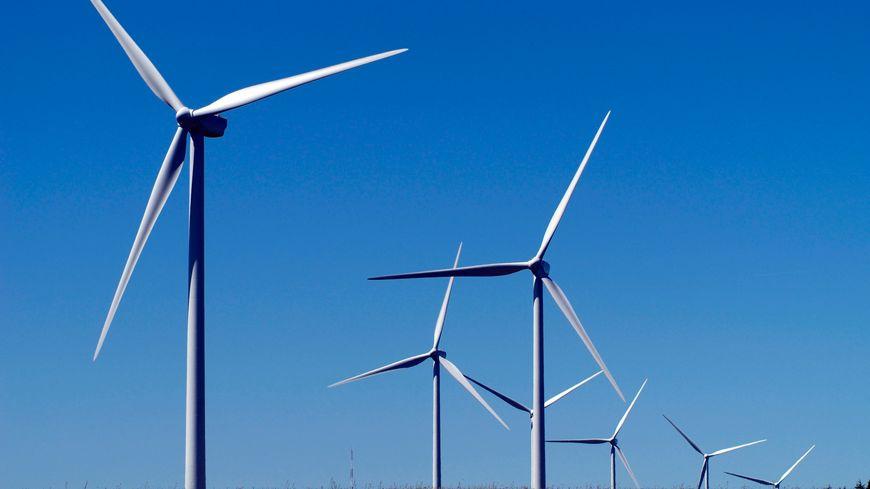 La région des Hauts-de-France est la première productrice d'énergie éolienne en France. (Image d'illustration)