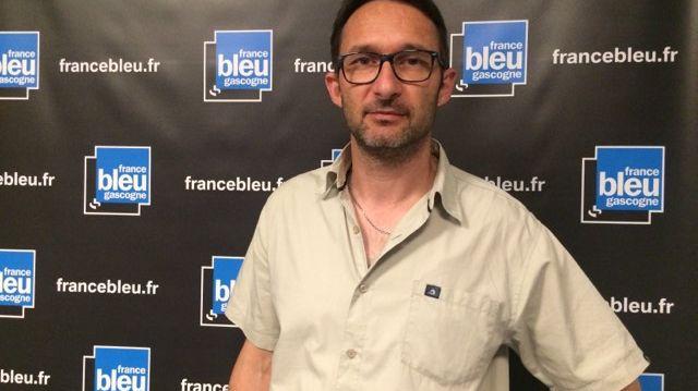 Stéphane Simon coordinateur de la Fédération Française des Motards en Colère espère un sursaut des automobilistes contre la mesure des 80km/h