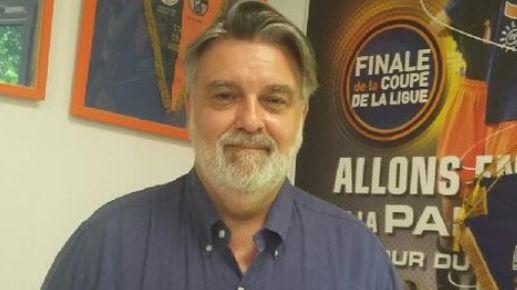Laurent Nicollin a succédé à son père à la tête du MHSC