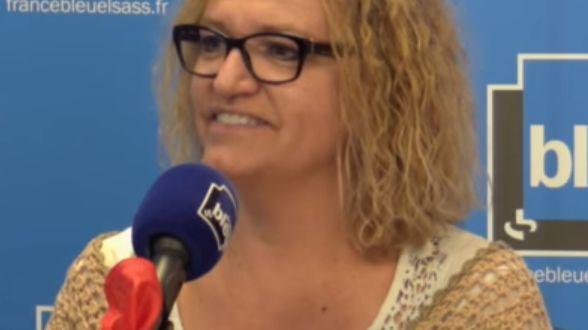 Isabelle Schoepfer, directrice de l'OLCA