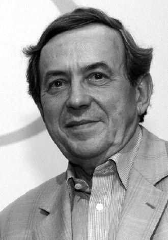 Jean-Yves Mollier, professeur émérite d'histoire contemporaine à l'université de Versailles-Saint-Quentin-en-Yvelines.