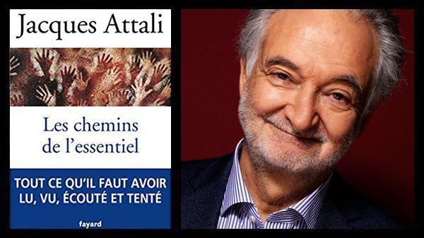 Jacques Attali nous dévoile ses indispensables culturels à travers son nouveau livre