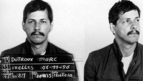 Épisode 5 : L'affaire Marc Dutroux