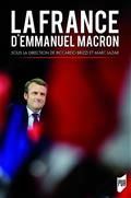 La france d'Emmanuel Macron
