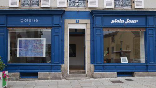 Épisode 2 : La galerie Plein-Jour : un duo d'artistes-galeristes en Finistère