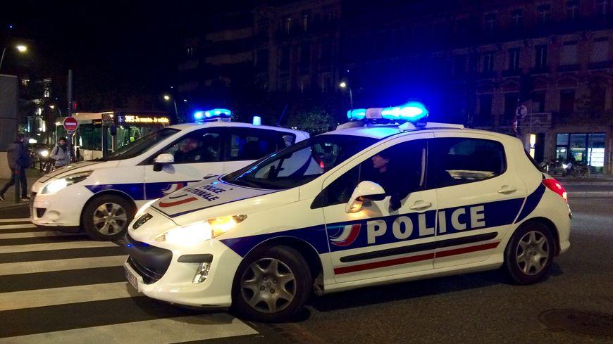 L'agression a eu lieu dans le centre-ville.(Photo d'illustration)