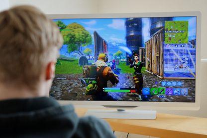 Fortnite, un des jeux vidéo les plus joués au monde actuellement