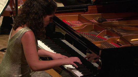Prokofiev : Concerto pour piano et orchestre n°3 par Beatrice Rana