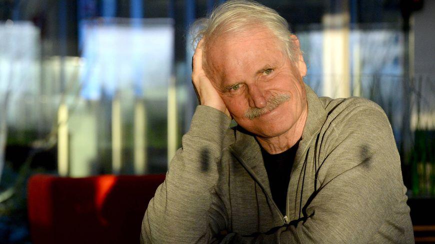 Yann Arthus Bertrand, photographe et militant écologique