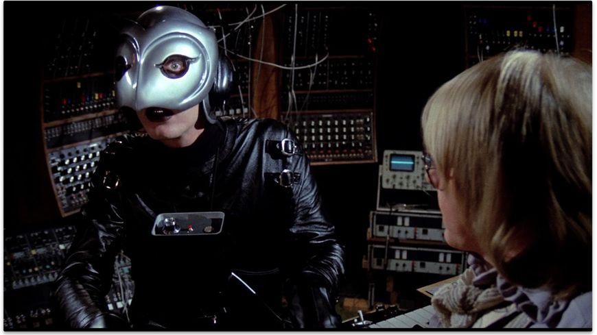 """""""Phantom of the paradise"""" de Brian de Palma, 1974."""