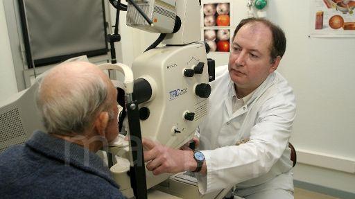 Quand la maladie est détectée précocement, il est plus facile de ralentir la perte de la vision.