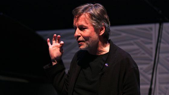 Esa-Pekka Salonen (2018)