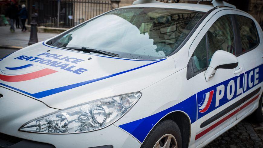 La police de Limoges a ouvert une enquête après la découverte d'un corps