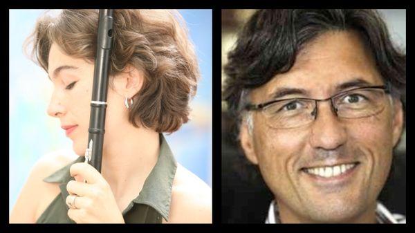 Jean-Louis Grinda et Juliette Hurel sont les invités de Musique Matin