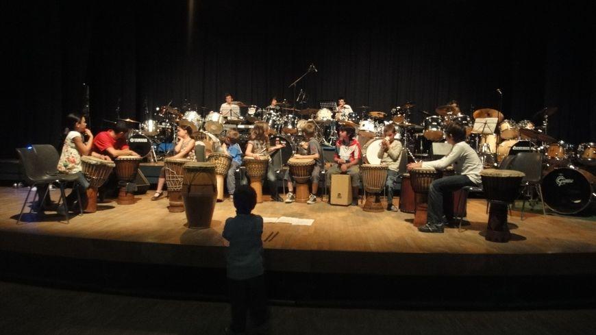 Ecole de musique de Créon